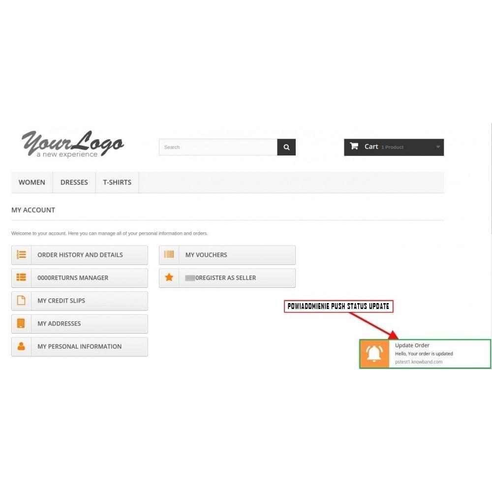 module - Promocje & Prezenty - Web Push Notification - 6