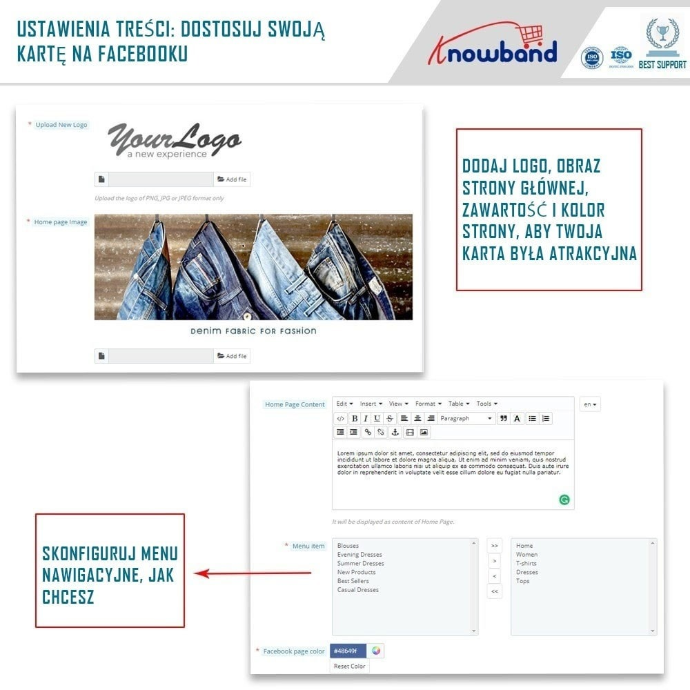 module - Produkty w serwisach społecznościowych - Social Shop Integrator - 3