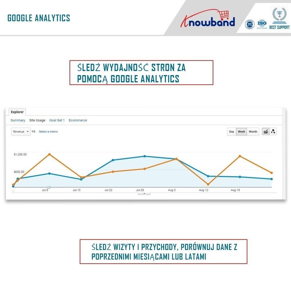 module - Produkty w serwisach społecznościowych - Social Shop Integrator - 5