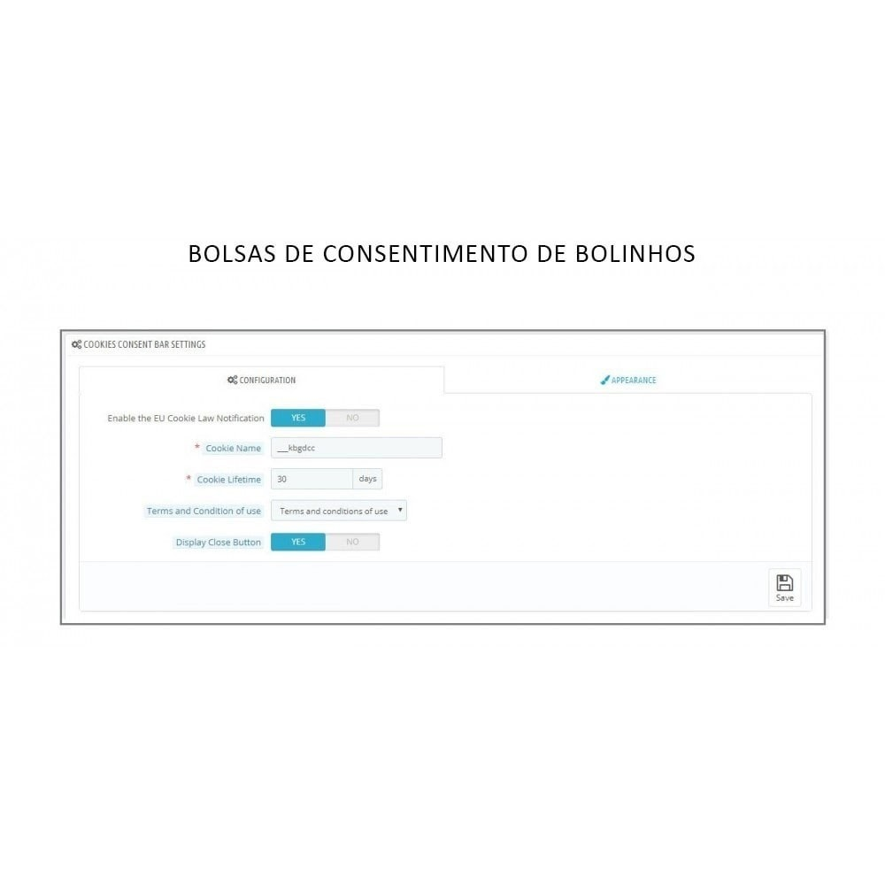 module - Jurídico - Knowband - GDPR - Rights of Individuals - 5