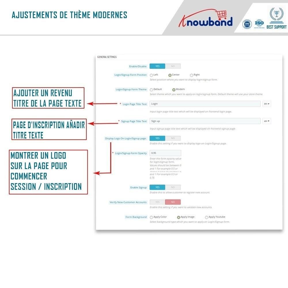 module - Ventes Flash & Ventes Privées - Knowband - Boutique privée - 4