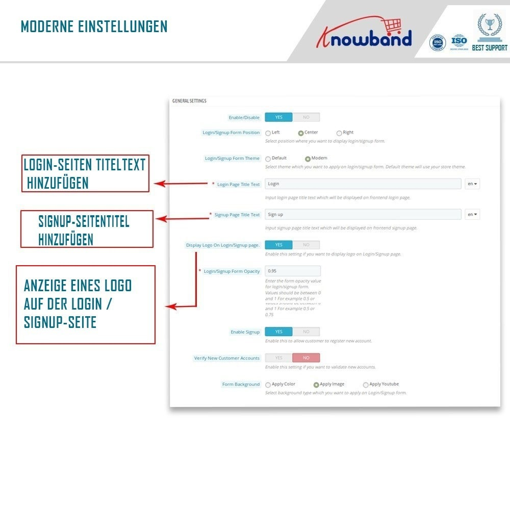 module - Flash & Private Sales - Knowband - Private Shop - 6