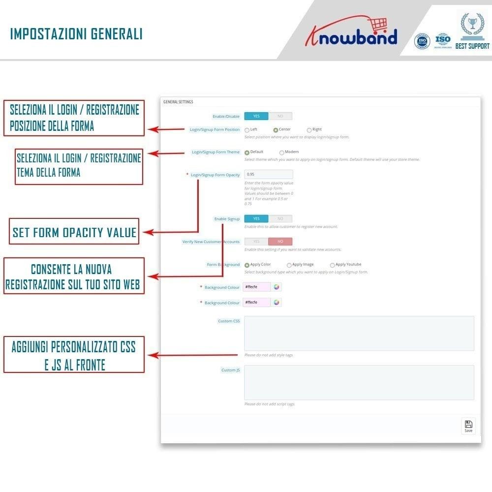 module - Flash & Private Sales - Knowband - Private Shop - 5