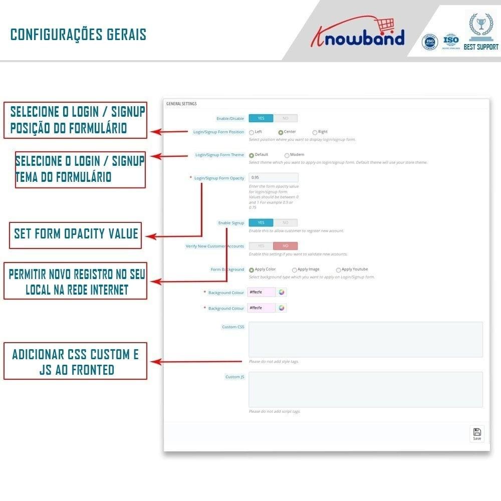 module - Vendas Privadas & Vendas Ultrarrápidas - Knowband - Private Shop - 4