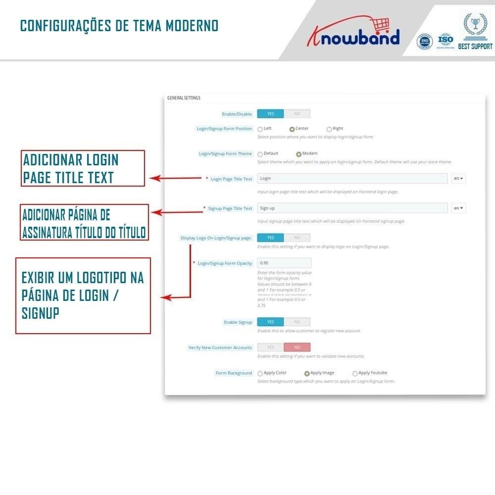 module - Vendas Privadas & Vendas Ultrarrápidas - Knowband - Private Shop - 5