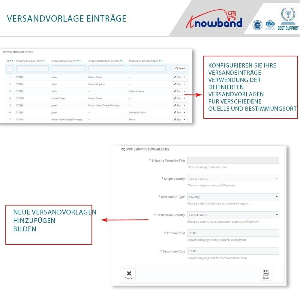 module - Marktplätze - Etsy Marketplace Integration - 3