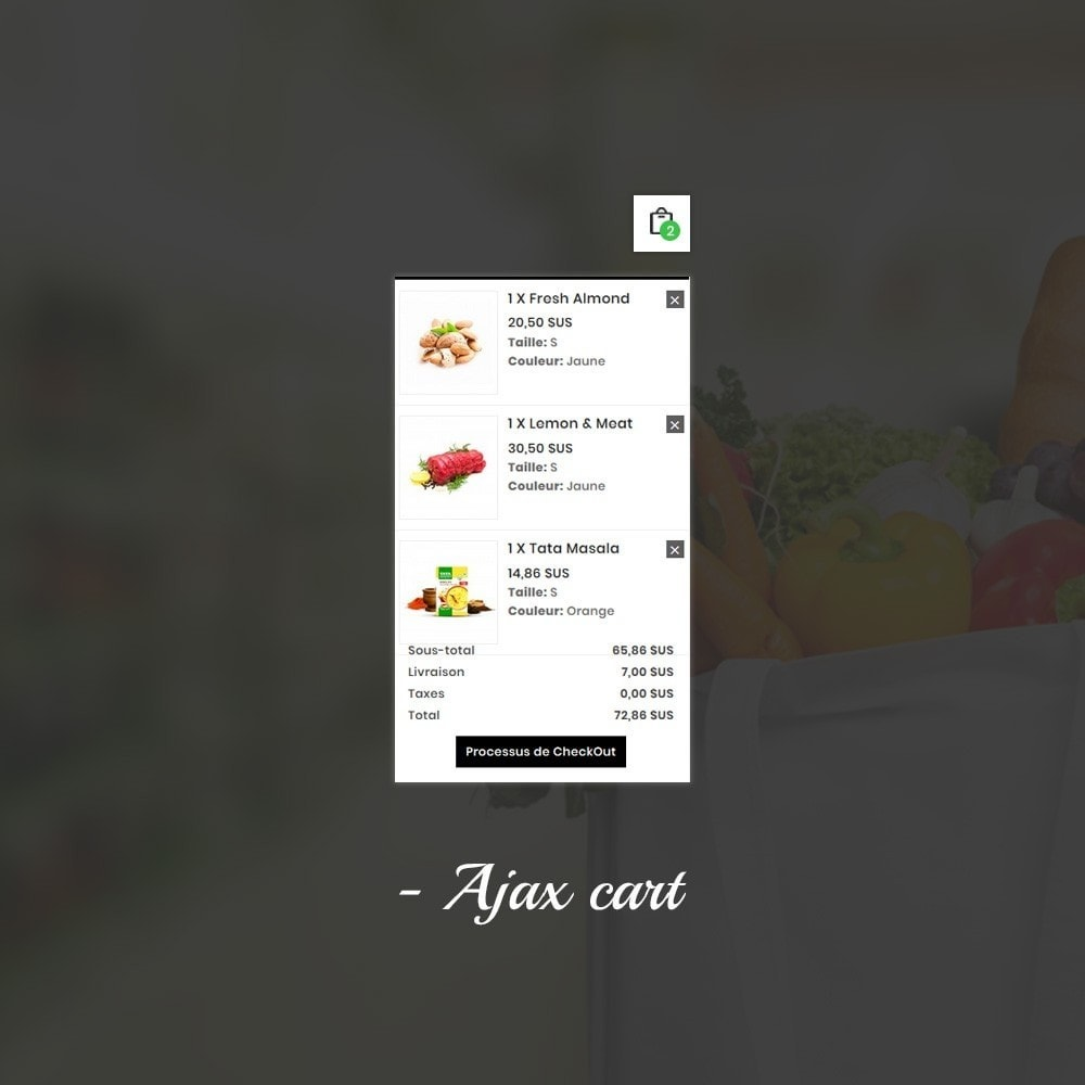 theme - Alimentation & Restauration - FreshG Mega Grocery–Food Drink–Coffee Super Store v3 - 8