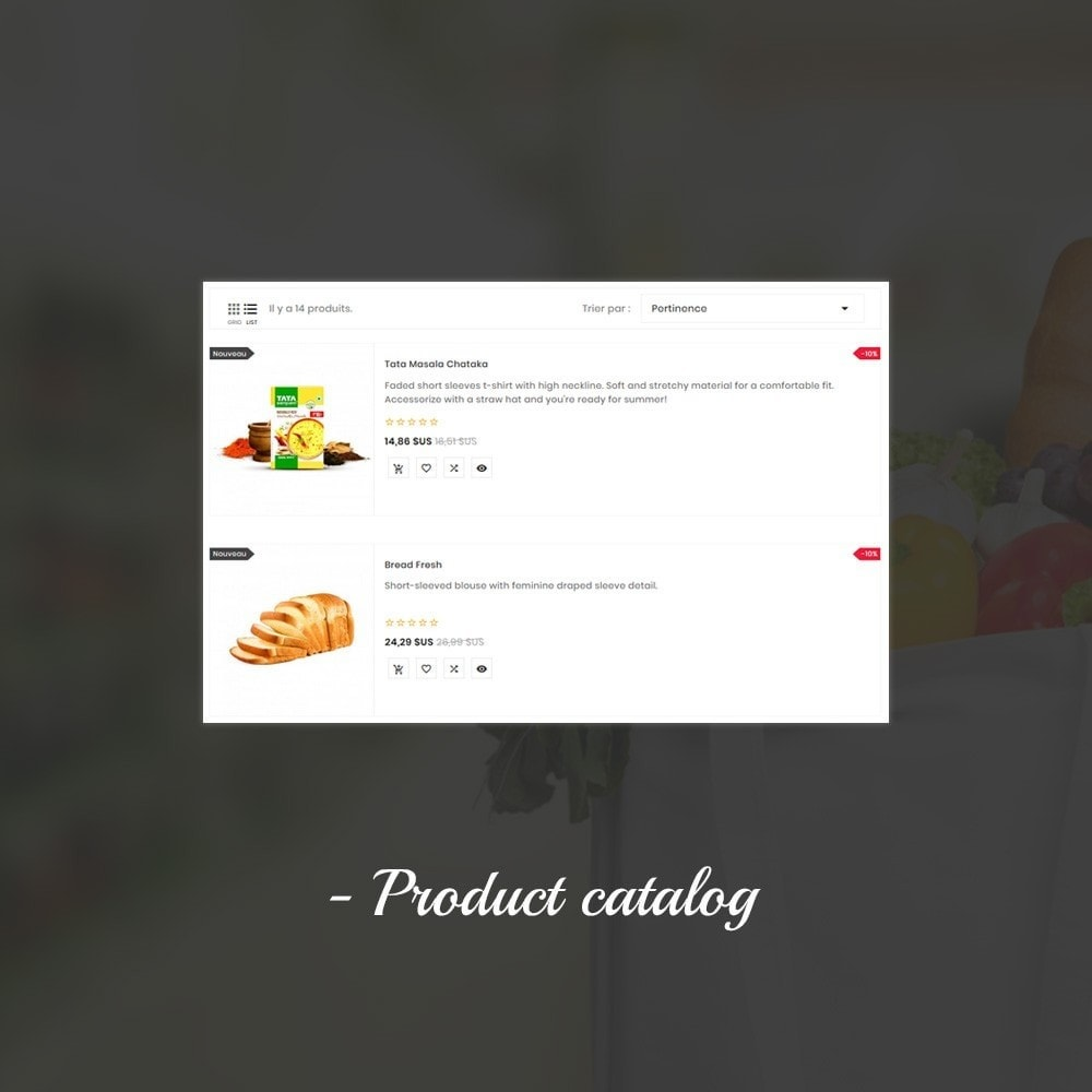 theme - Alimentation & Restauration - FreshG Mega Grocery–Food Drink–Coffee Super Store v3 - 10