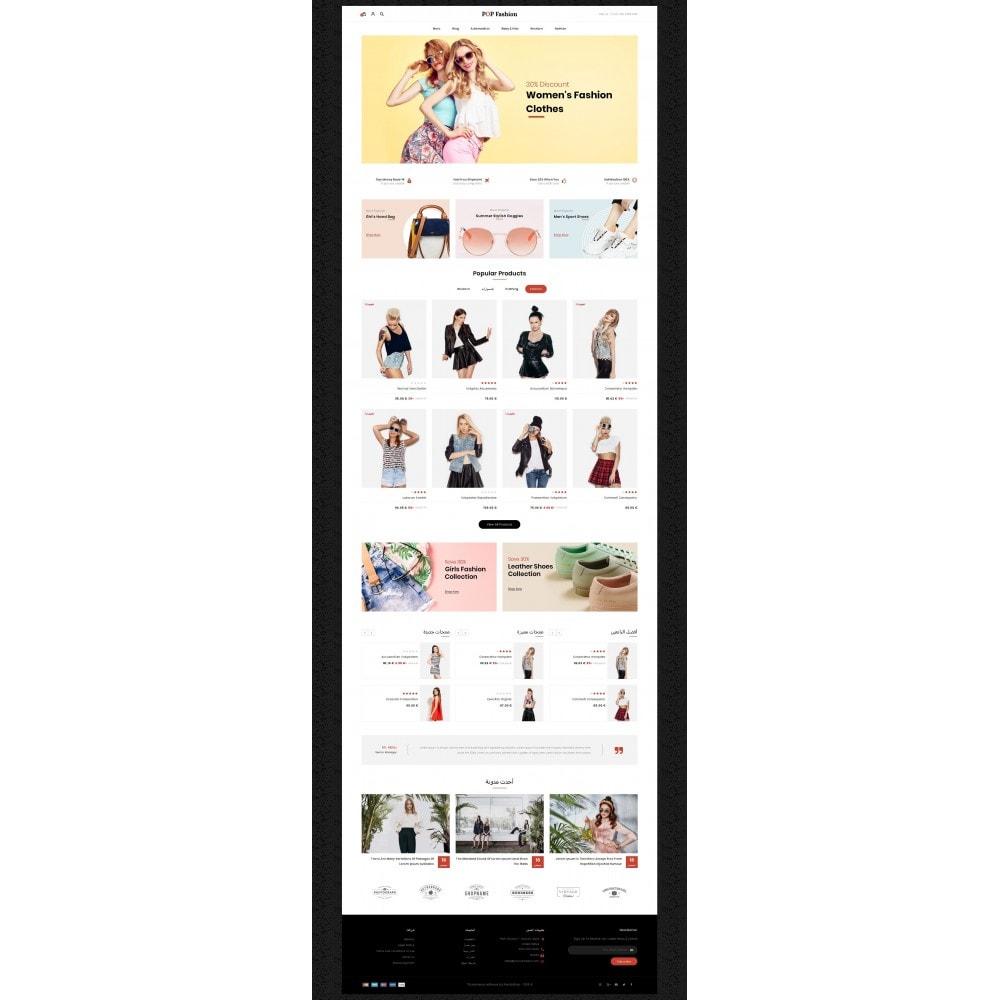 theme - Moda & Obuwie - Popfashion - Fashion Store - 10
