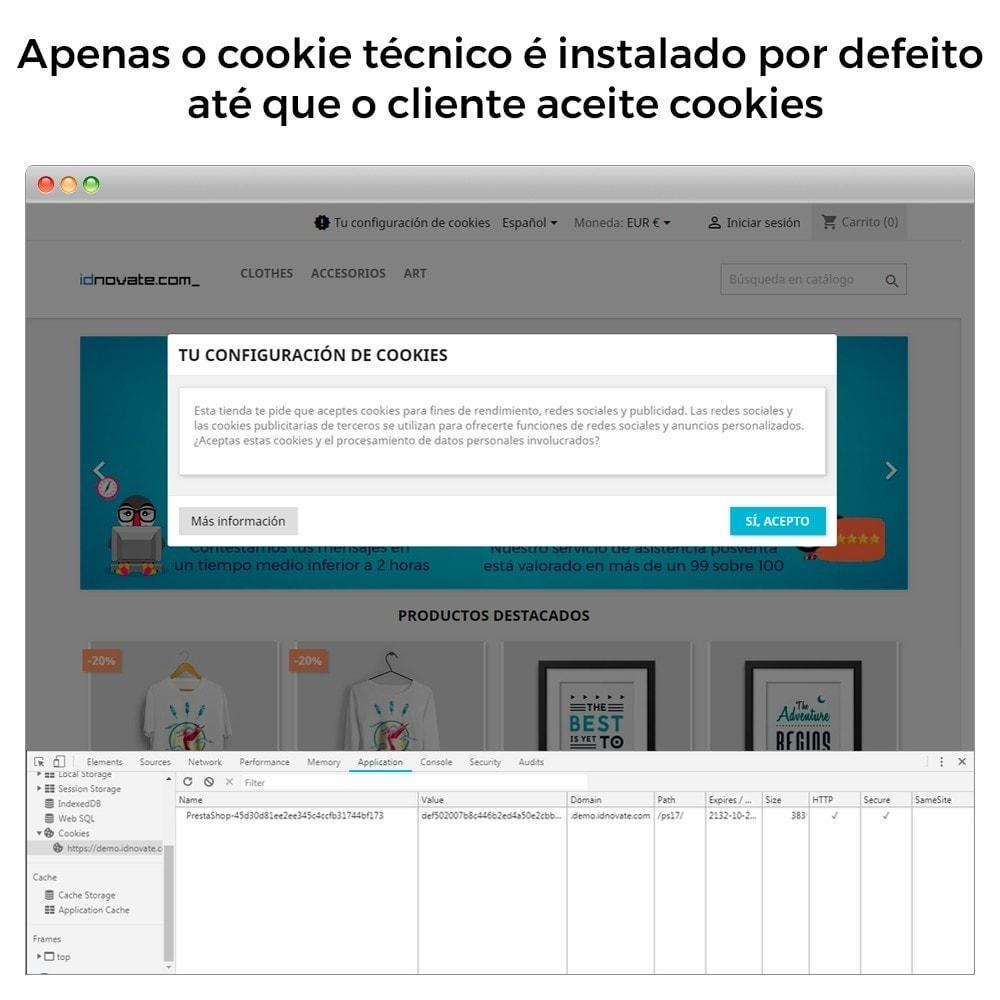 module - Jurídico - Cookies Lei RGPD (bloqueia cookies) - Atualizações 2021 - 7