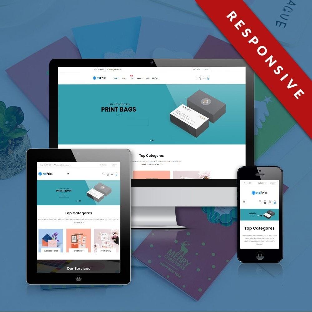 theme - Cadeaus, Bloemen & Gelegenheden - ecoPrint Shop - 1
