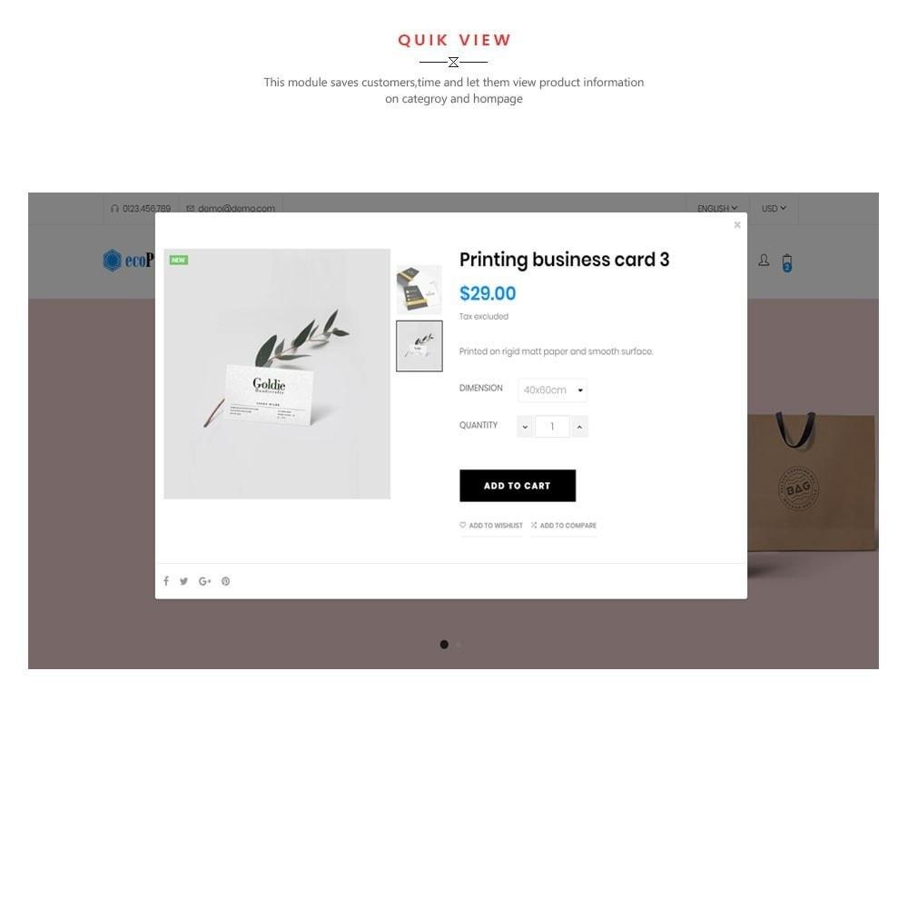 theme - Cadeaus, Bloemen & Gelegenheden - ecoPrint Shop - 6