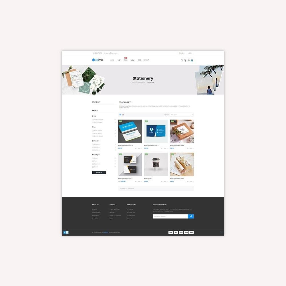 theme - Cadeaus, Bloemen & Gelegenheden - ecoPrint Shop - 8