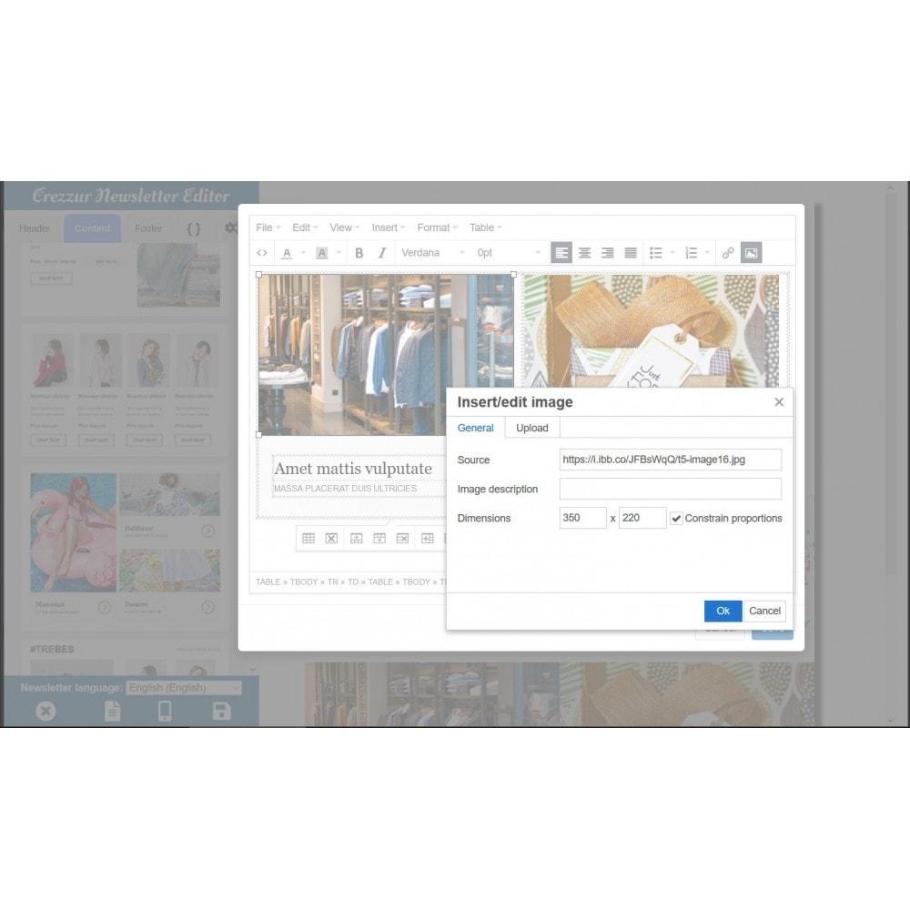 module - Nieuwsbrief & SMS - Nieuwsbrieven bouwen en verzenden - 6