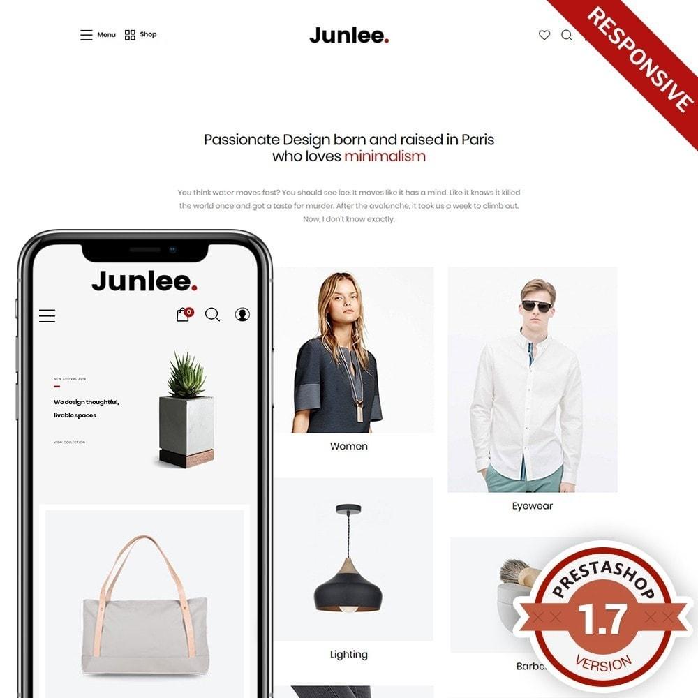 theme - Joyas y Accesorios - Junlee - Premium Accessories Theme - 1