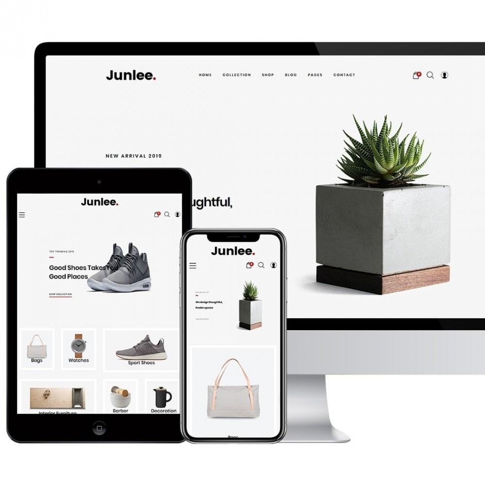 theme - Joyas y Accesorios - Junlee - Premium Accessories Theme - 2