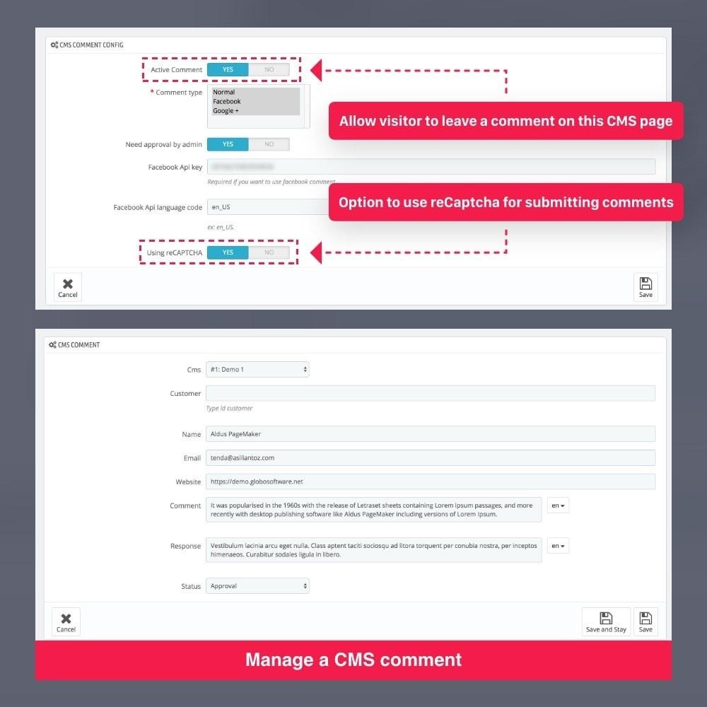 module - Ferramentas de Navegação - Advanced CMS pages builder - 11