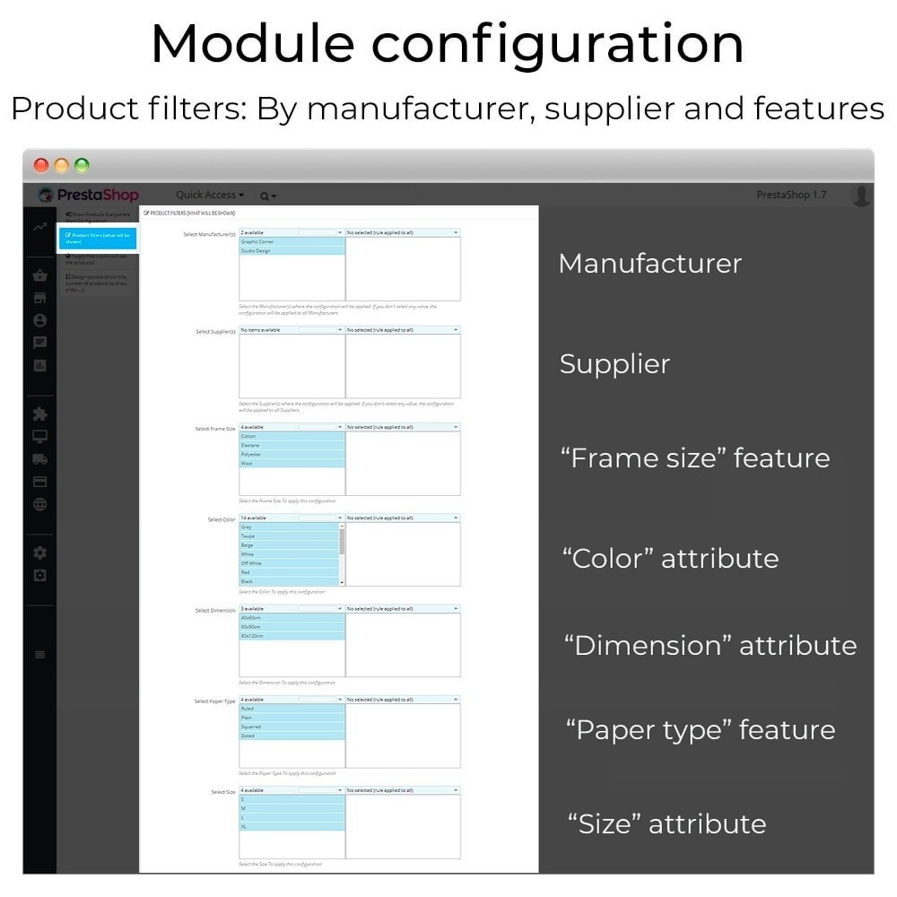 module - Sliders & Galleries - Products carousel and slider - 6