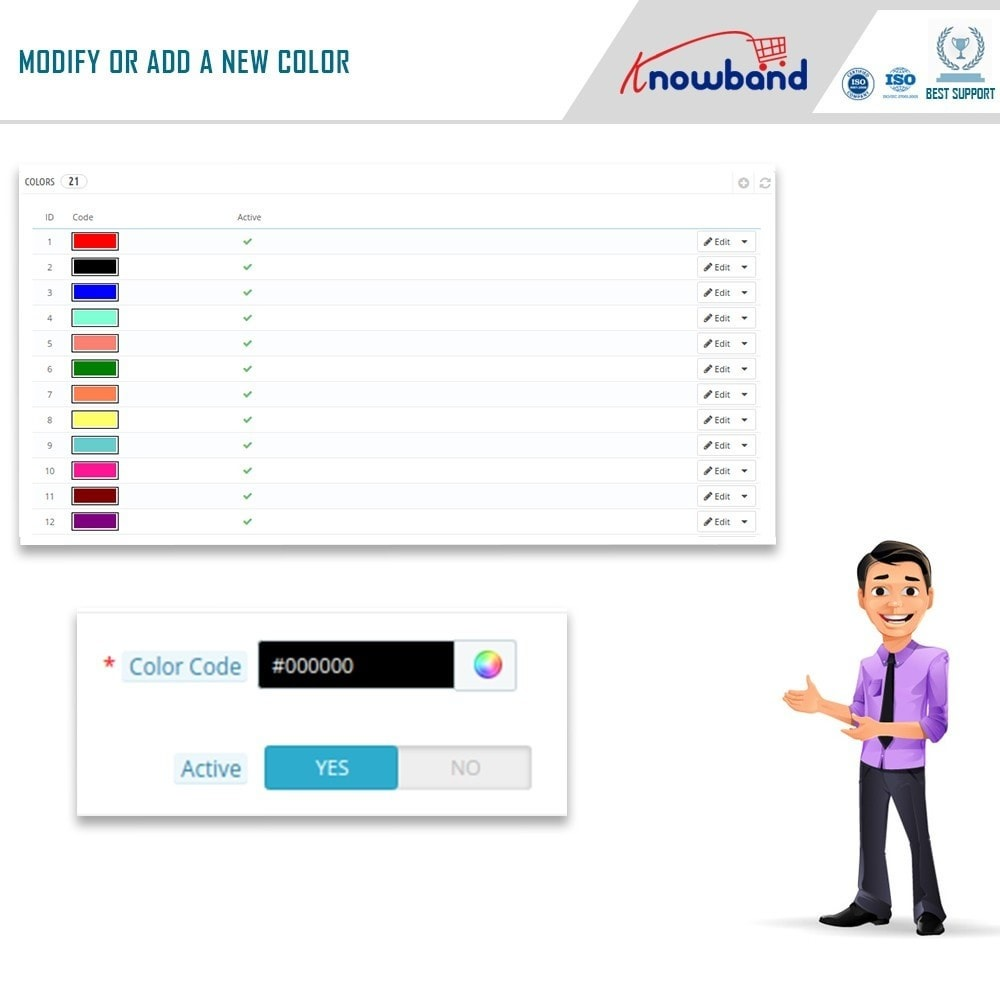 module - Combinations & Product Customization - Product Customizer/Designer - 10