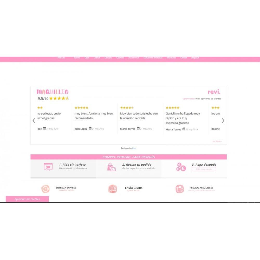 module - Comentarios de clientes - Revi Opiniones de clientes y productos - 3