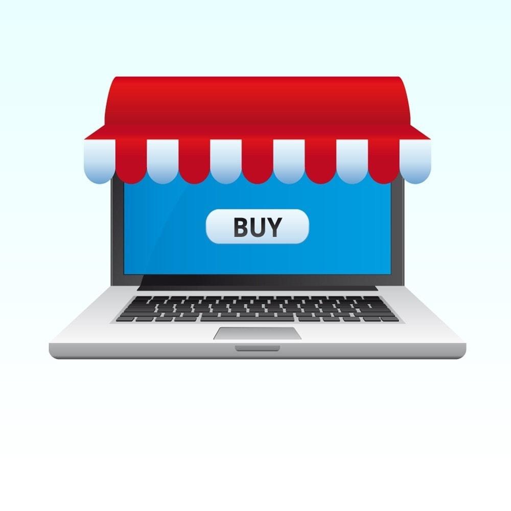 module - Создания торговой площадки - Доска объявлений для клиентов - 1