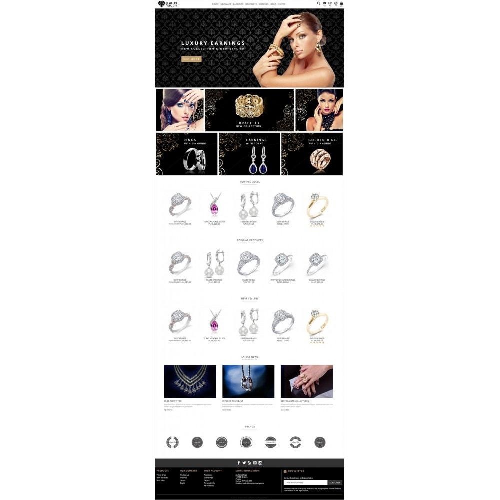 theme - Biżuteria & Akcesoria - Multi Jewelry - 3