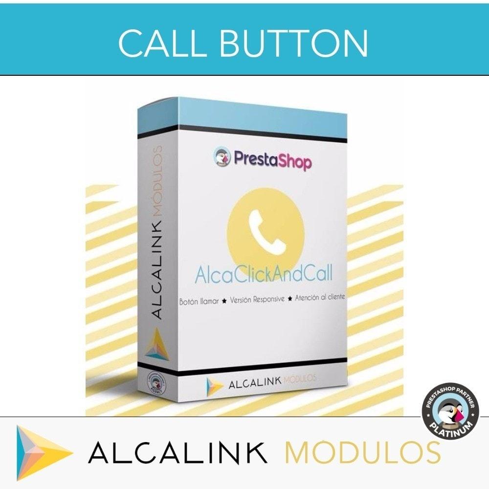 module - Мобильный телефон - Call Button (mobile version) - 1