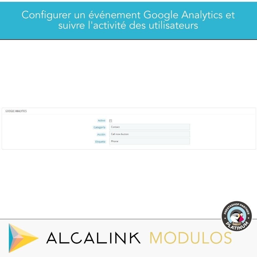 module - Mobile - Bouton d'Appel (version mobile) - 5