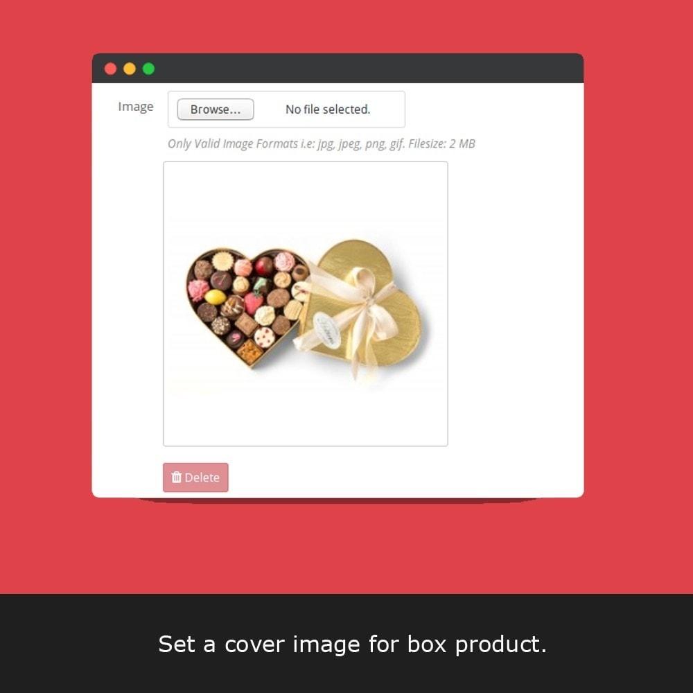 module - Перекрестные продажи и Создание комплектов - Ultimate Product Bundle - Mix and Match - 10