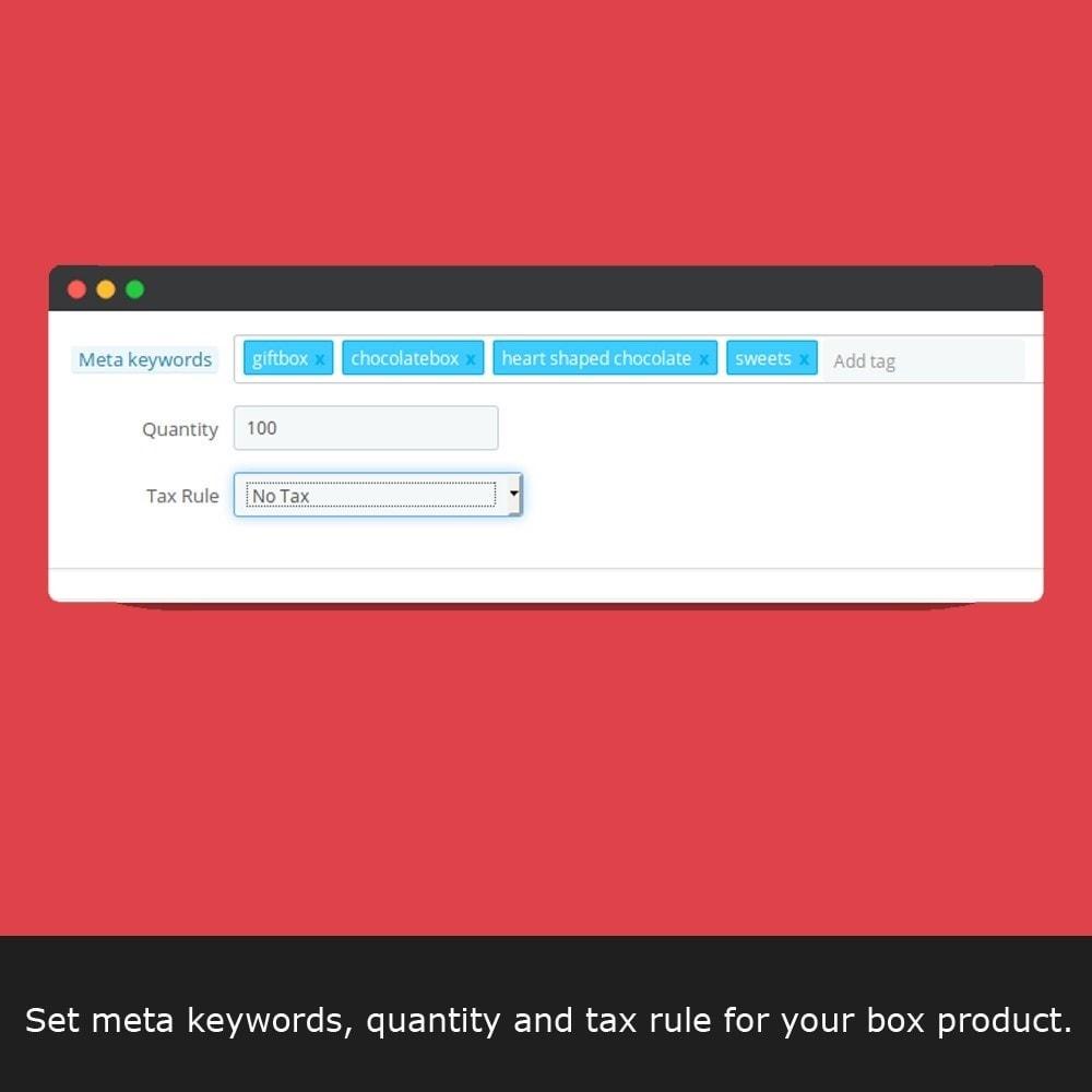 module - Перекрестные продажи и Создание комплектов - Ultimate Product Bundle - Mix and Match - 11