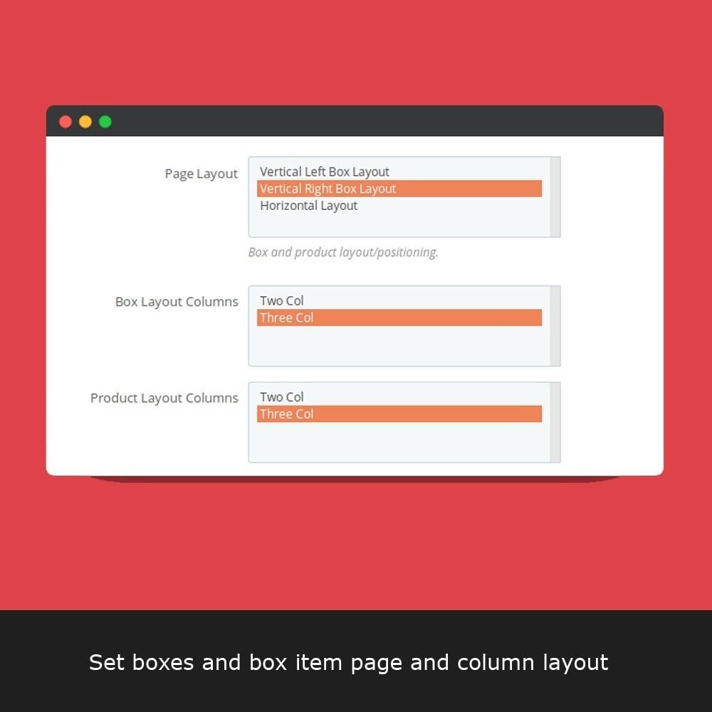 module - Перекрестные продажи и Создание комплектов - Ultimate Product Bundle - Mix and Match - 14