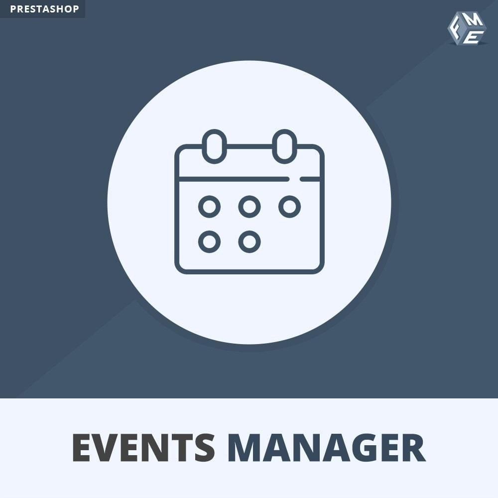 module - Locação e Reserva - Events Manager, Create events & Sell tickets Online - 1
