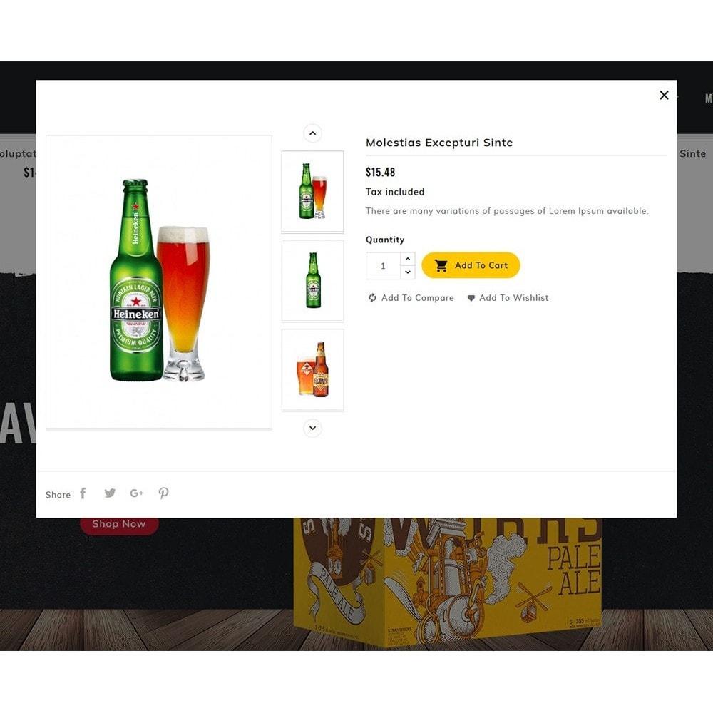 theme - Drink & Tobacco - Brewery - Beer Bar & Pub - 8