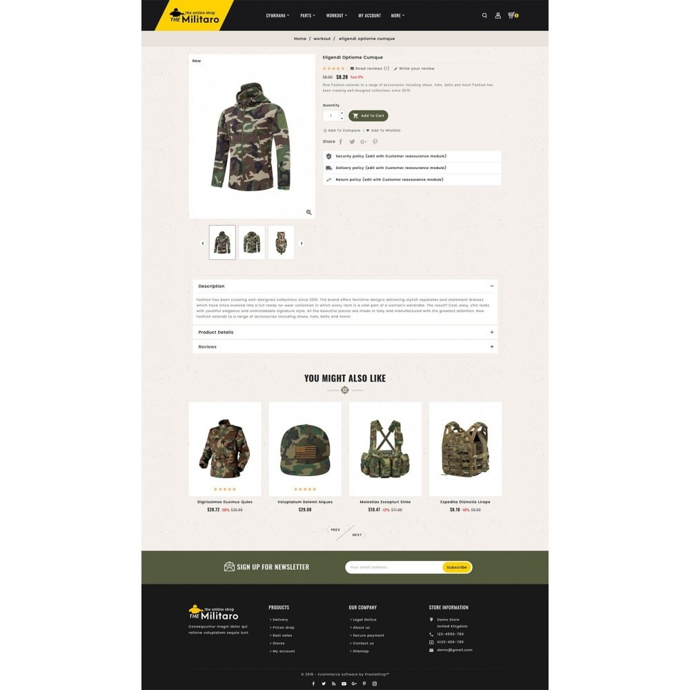 theme - Sports, Activities & Travel - Military - Armed Force Equipment - 5