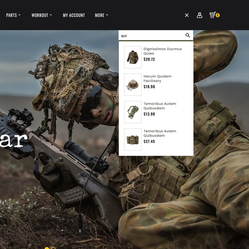 theme - Sports, Activities & Travel - Military - Armed Force Equipment - 10