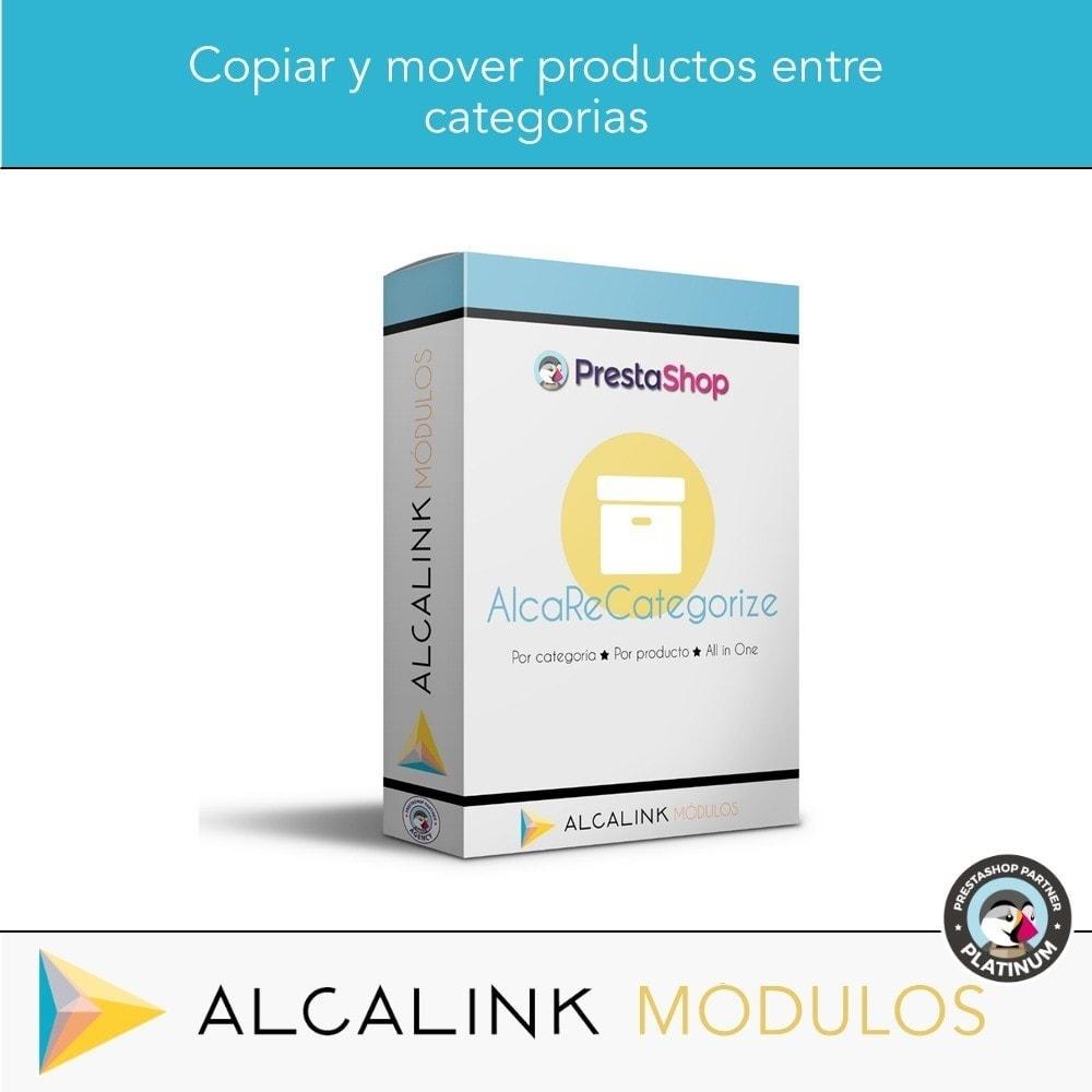 module - Edición Rápida y Masiva - Copia y Mueve Productos Masivamente - Dropshipping - 1