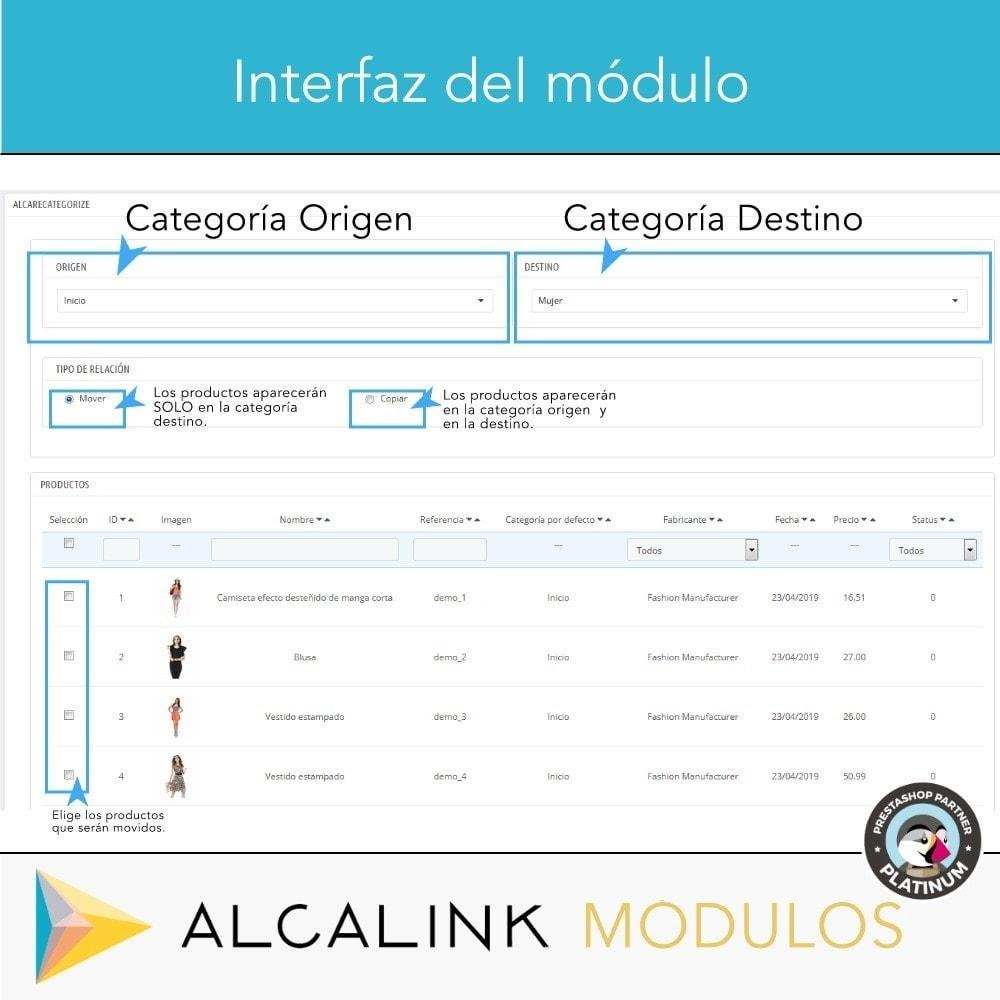 module - Edición Rápida y Masiva - Copia y Mueve Productos Masivamente - Dropshipping - 5