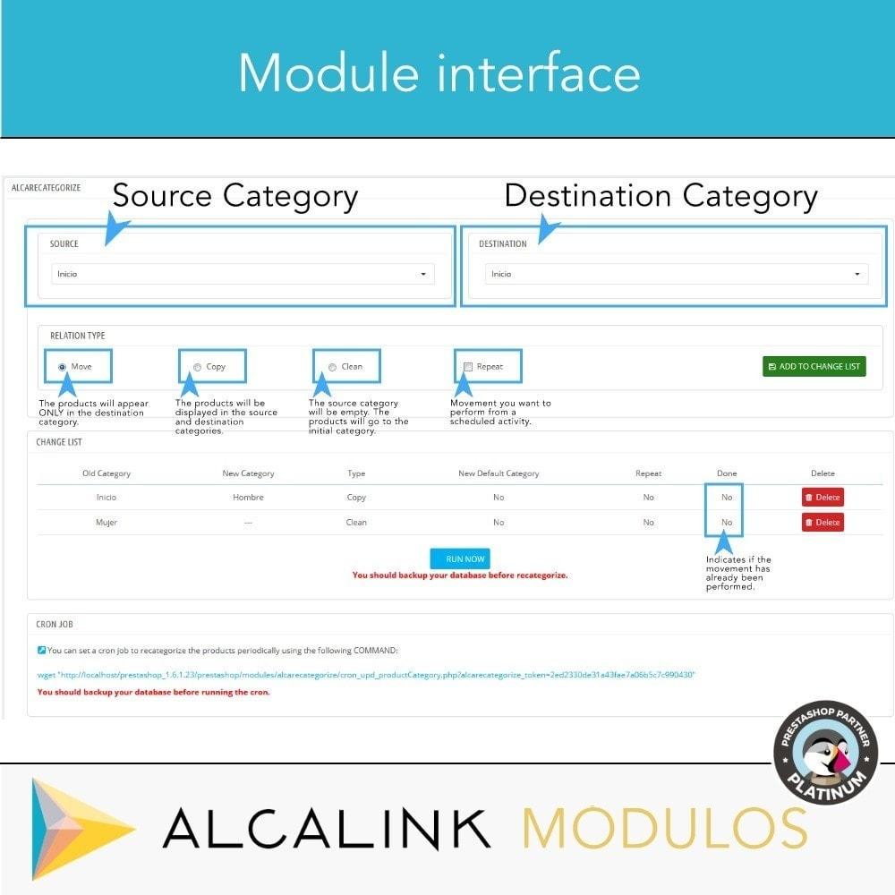 module - Edição rápida & em massa - Copy & Move Products Between Categories - Dropshipping - 4
