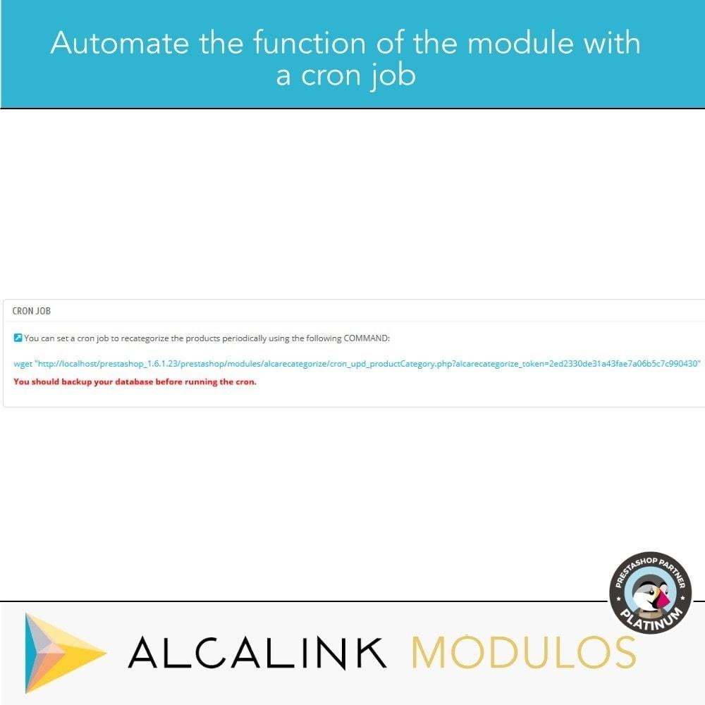 module - Edição rápida & em massa - Copy & Move Products Between Categories - Dropshipping - 6
