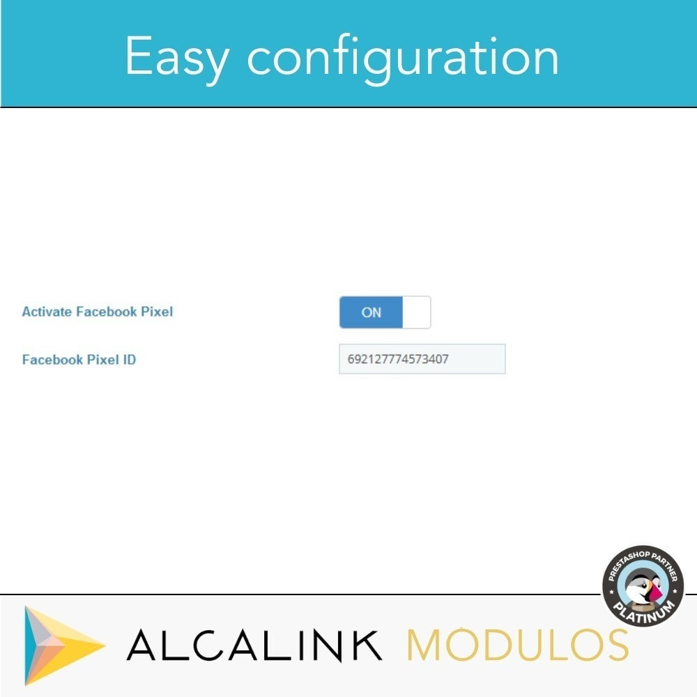 module - Remarketing & Opuszczone koszyki - Pixel - Conversions and Remarketing - 4