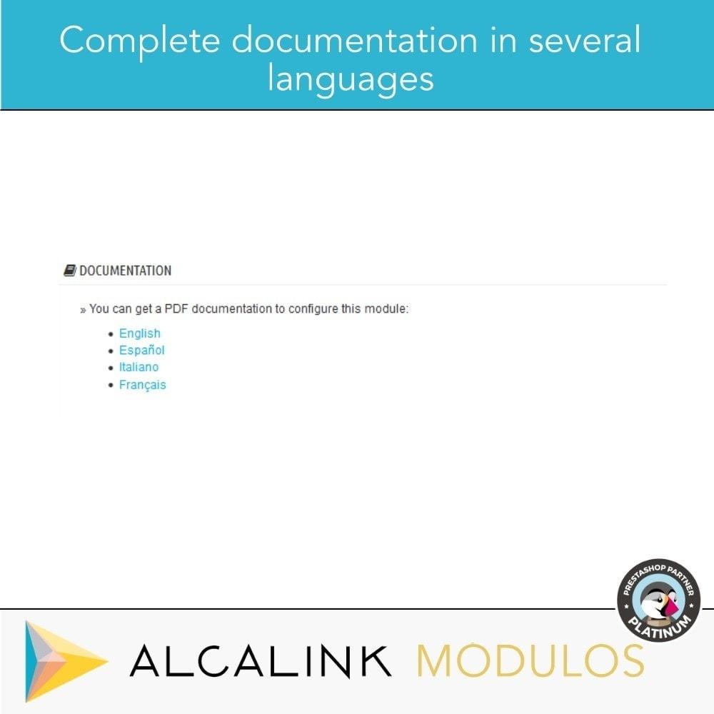 module - Remarketing & Opuszczone koszyki - Pixel - Conversions and Remarketing - 6
