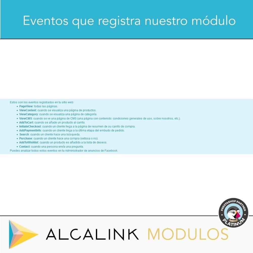 module - Remarketing y Carritos abandonados - Píxel - Conversiones y Remarketing - 3