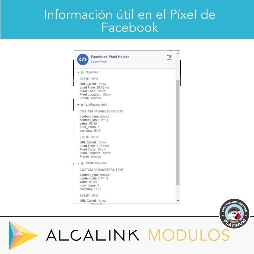 module - Remarketing y Carritos abandonados - Píxel - Conversiones y Remarketing - 5