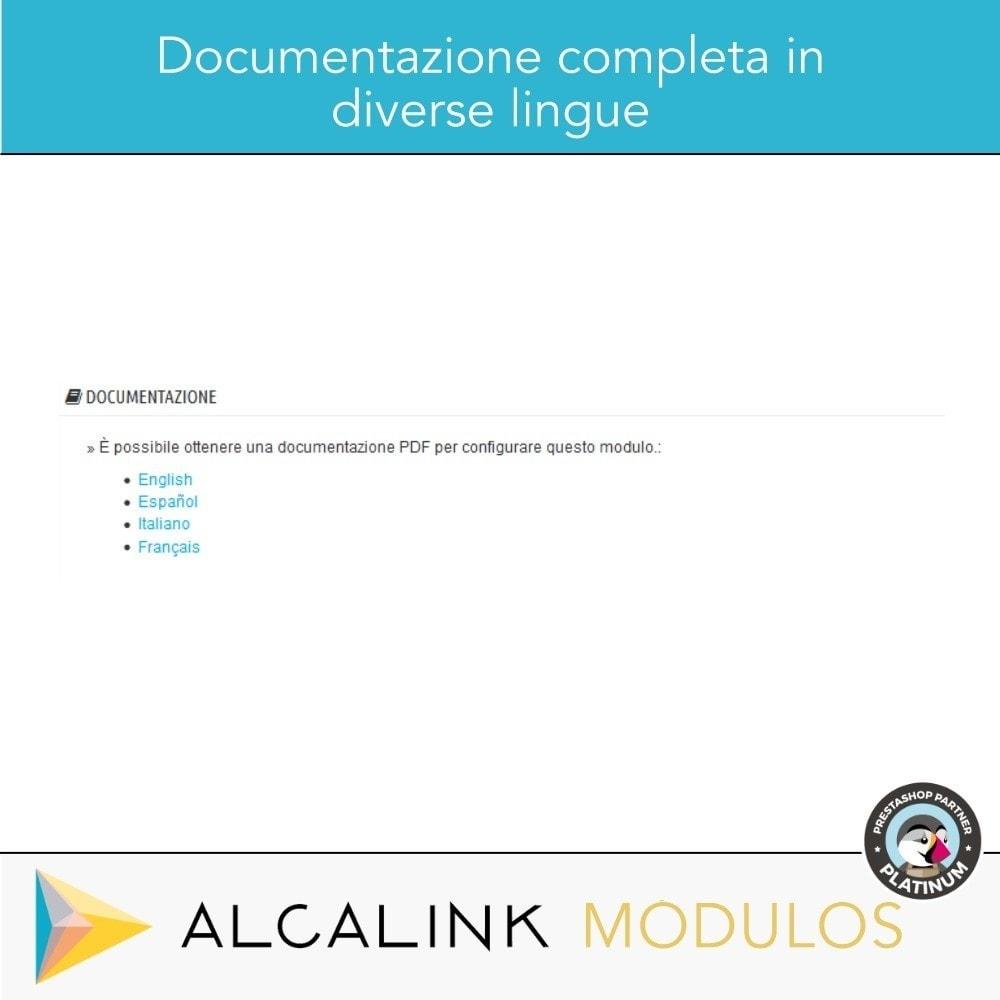module - Remarketing & Carrelli abbandonati - Pixel - Conversioni e Remarketing - 6