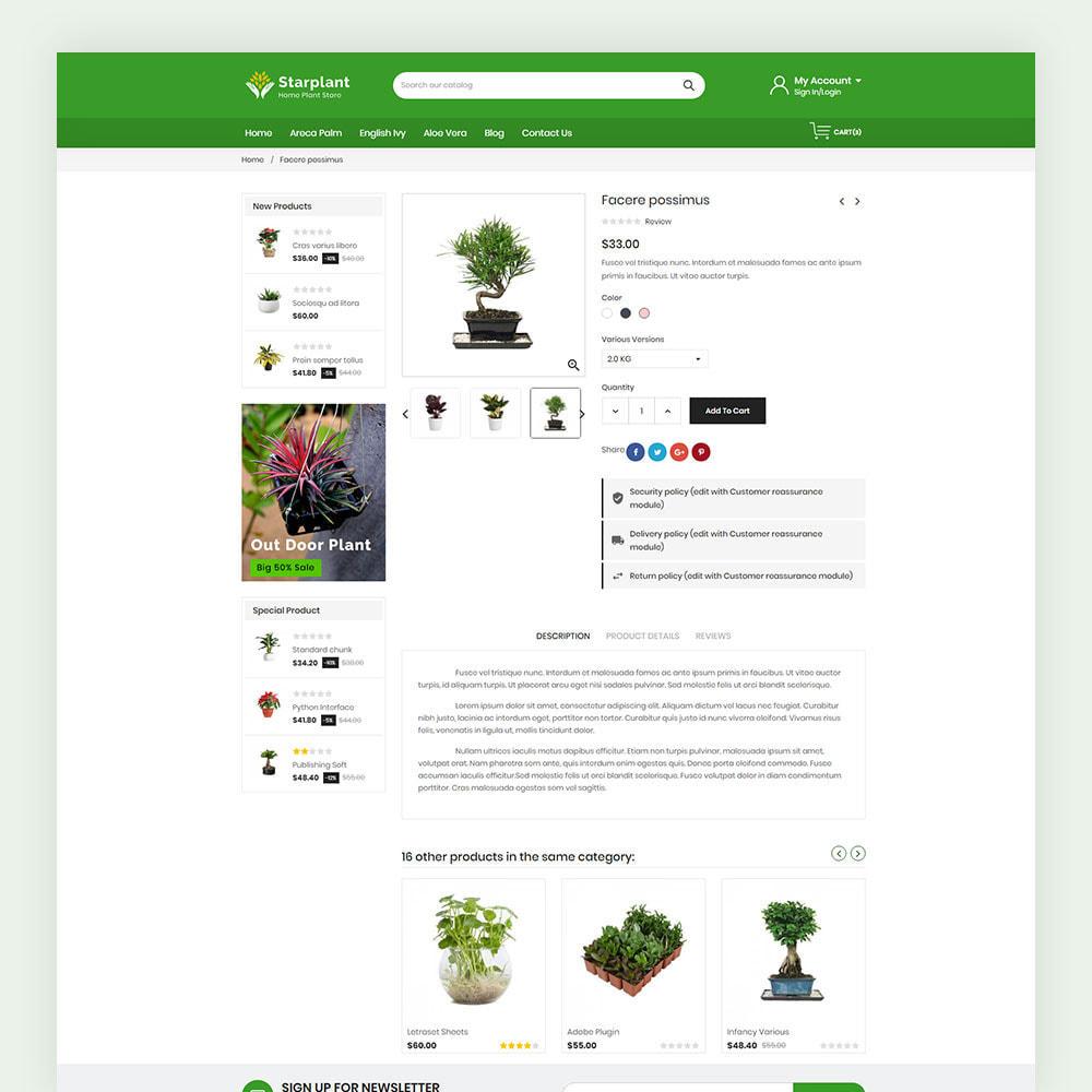 theme - Casa & Giardino - Starplant Plant Store - 7