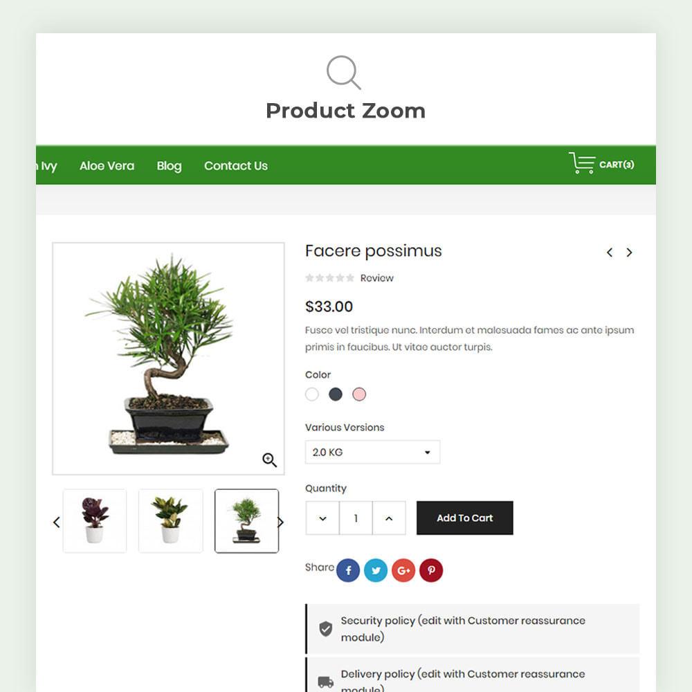 theme - Casa & Giardino - Starplant Plant Store - 8