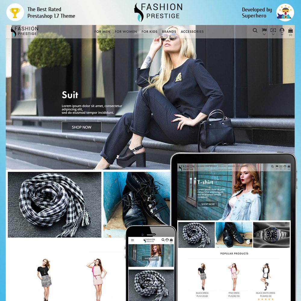 theme - Moda & Obuwie - Prestige Fashion - 2