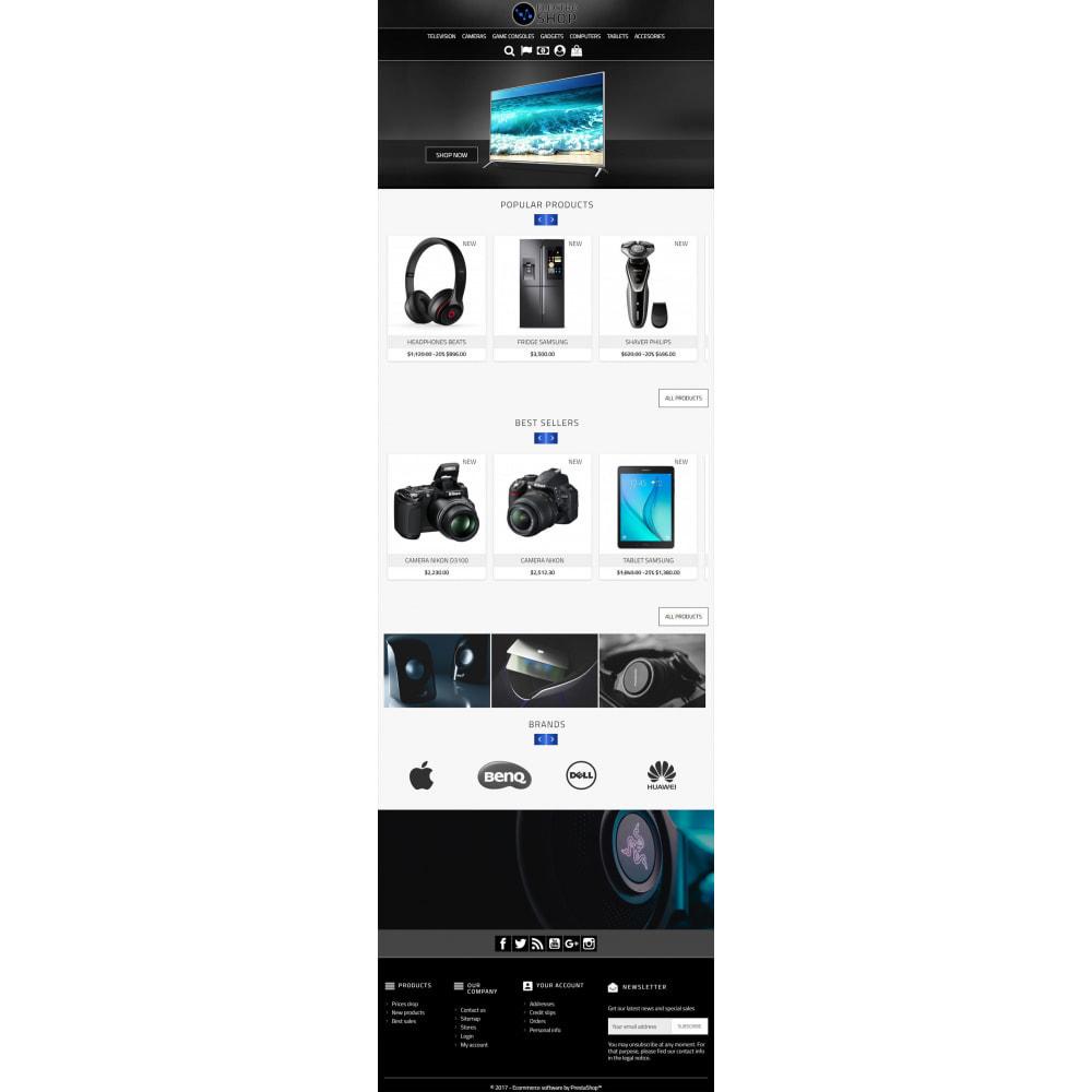 theme - Elektronika & High Tech - Electronic Shop - 6
