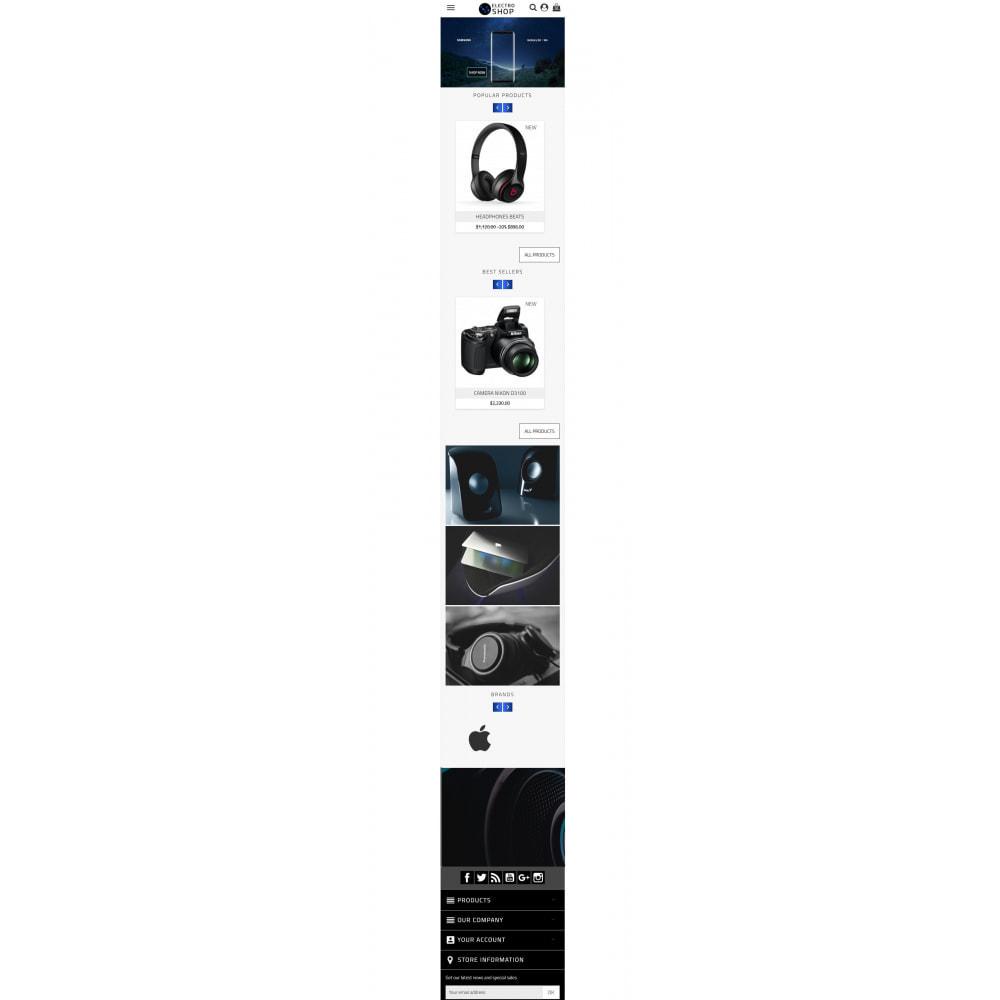 theme - Elektronika & High Tech - Electronic Shop - 7