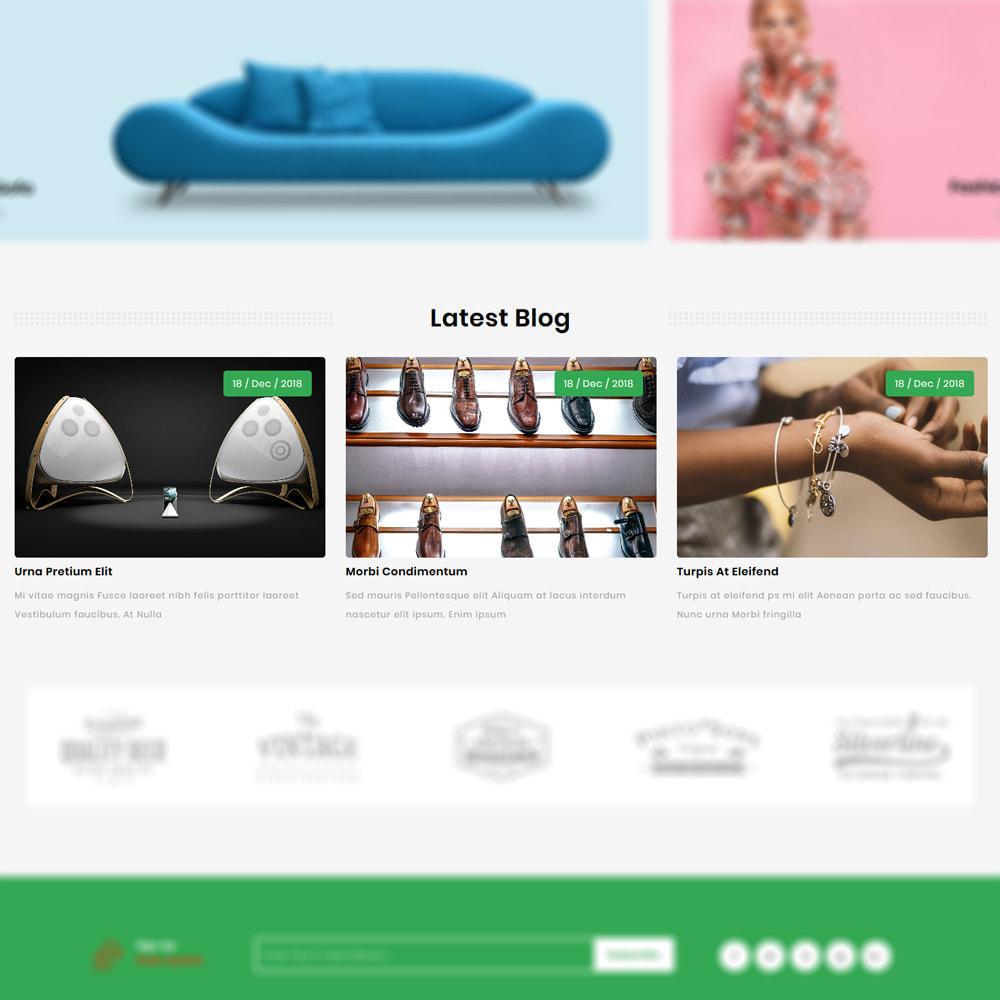 theme - Biżuteria & Akcesoria - Inmart Mega Shop - 9